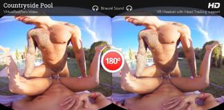 Female Pov VR Porn