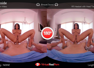 "Full Version VR Anal Sex Porn ""Deep Inside"" from VRP"