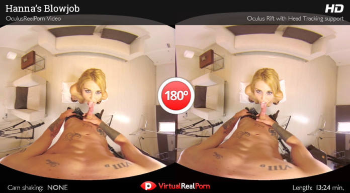 Free Full Vr Porn Videos  Full Virtual Reality Porn -1743