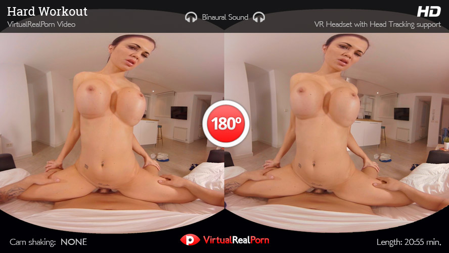 Hd virtual fuck