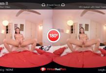 VR Anal Sex