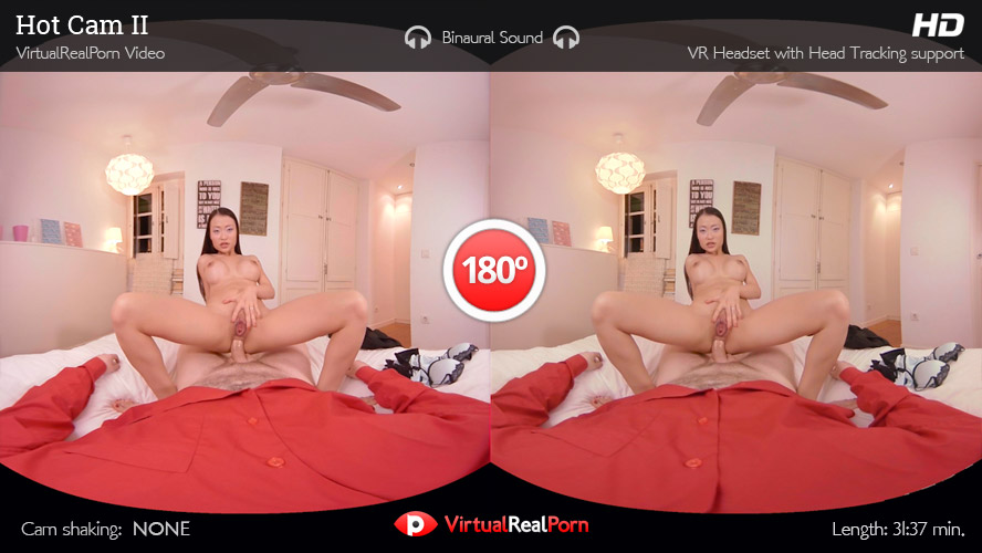 Virtual Pov Sex Solo Hd