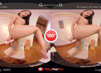 """Hot Cam"" Virtual Real Porn Trailer"