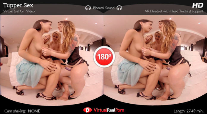 Female Pov Vr Porn  Girls Friendly Virtual Sex By Mobilevrxxx-5015