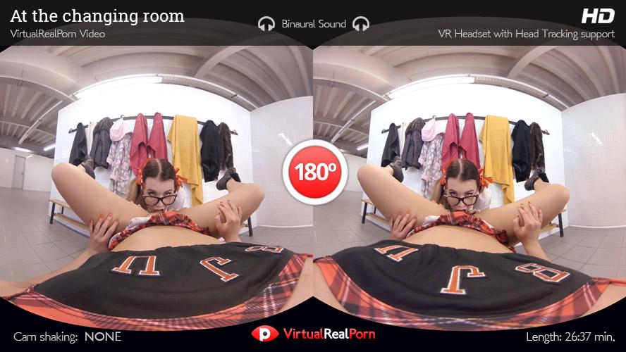 bbw virtual reality