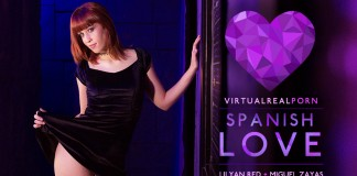 """Spanish Love"" is Virtual Sex Fun that will Blow Your Mind"