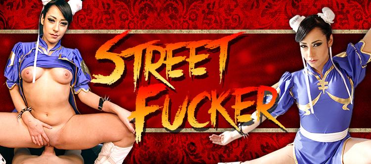 street fucker 2