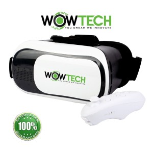 Wowtech VR headset for porn