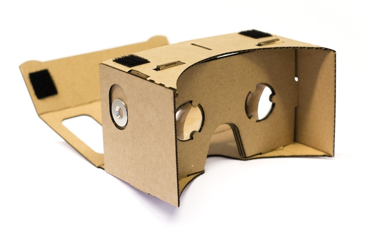 How to Watch VR Porn on Google Cardboard