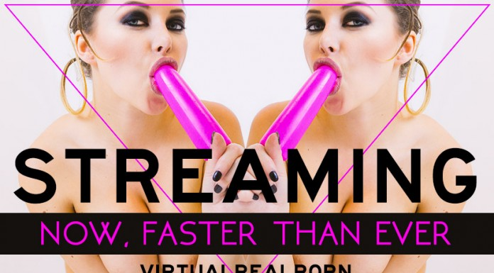 Streaming VR Porn