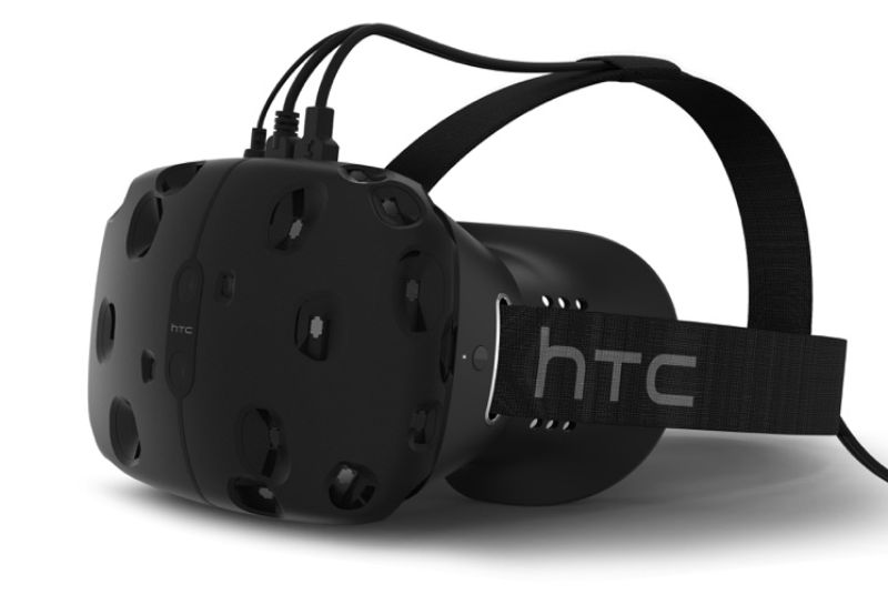 How to Watch VR Porn on HTC ViVe