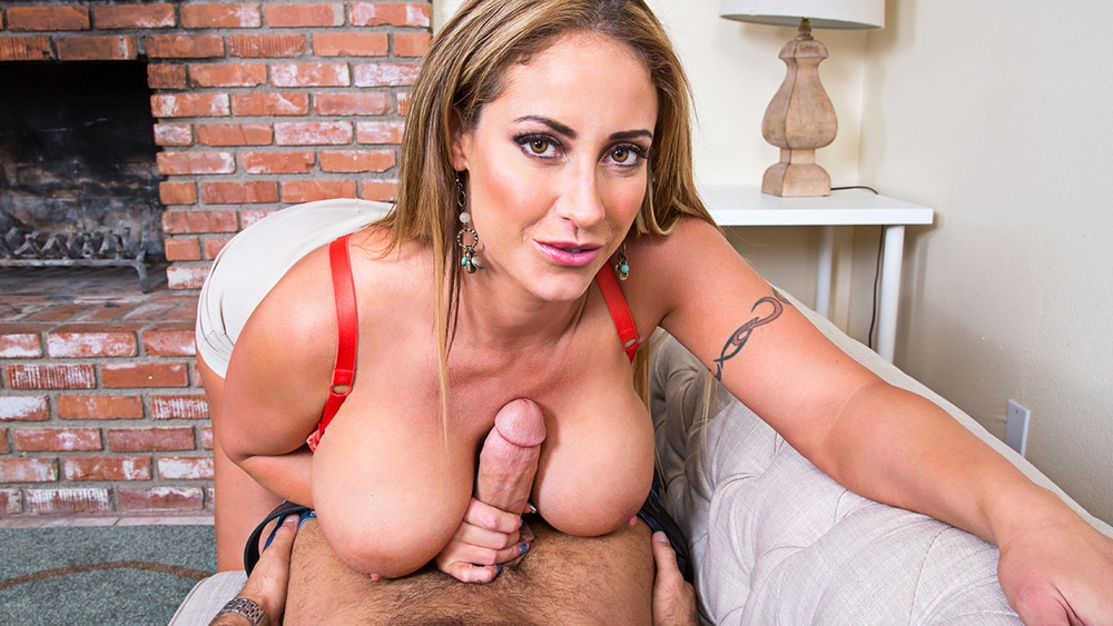 Big tits milf virtual