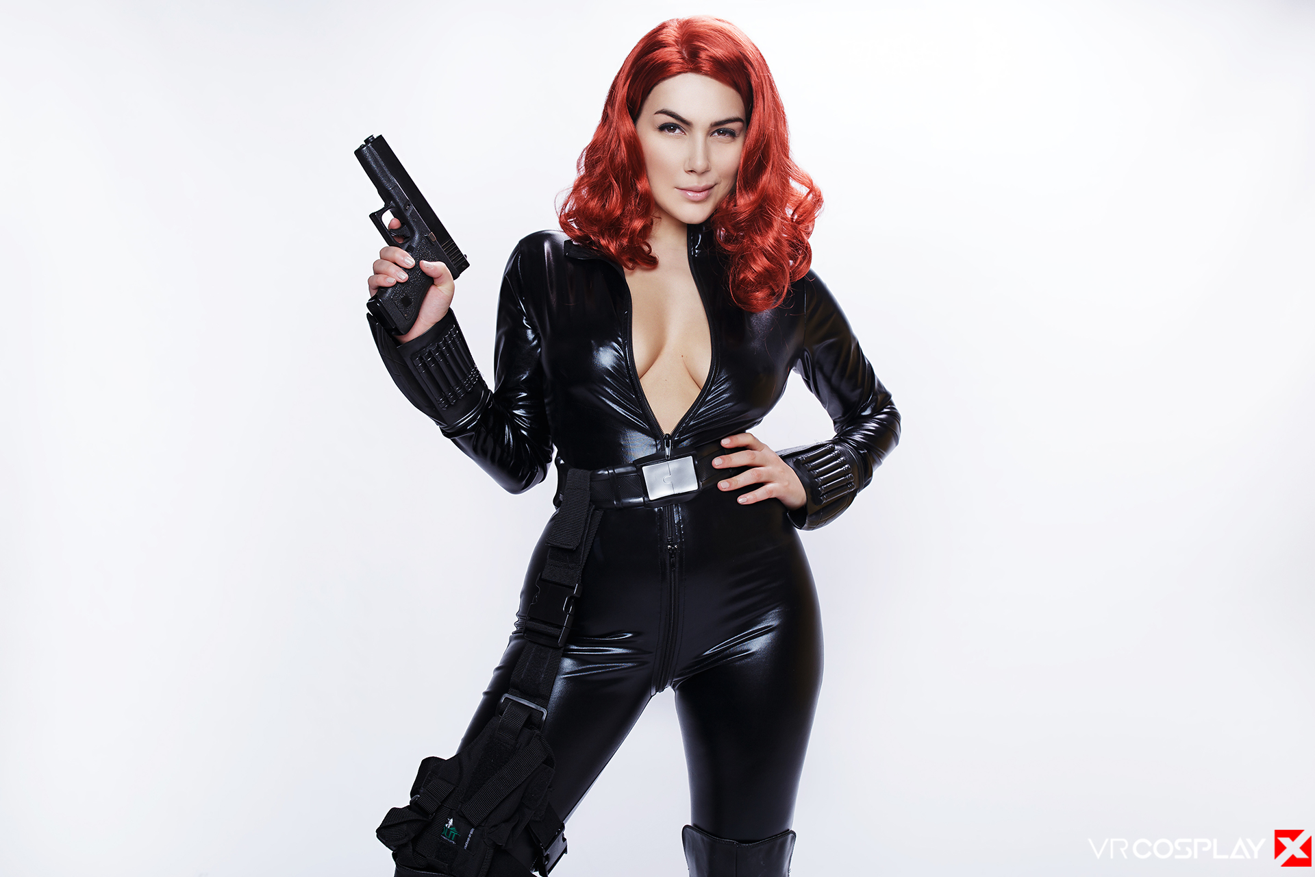 black widow halloween costume accessories