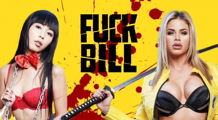Kill Bill VR Porn Cosplay