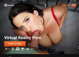 BadoinkVR - The Best VR Porn Studio