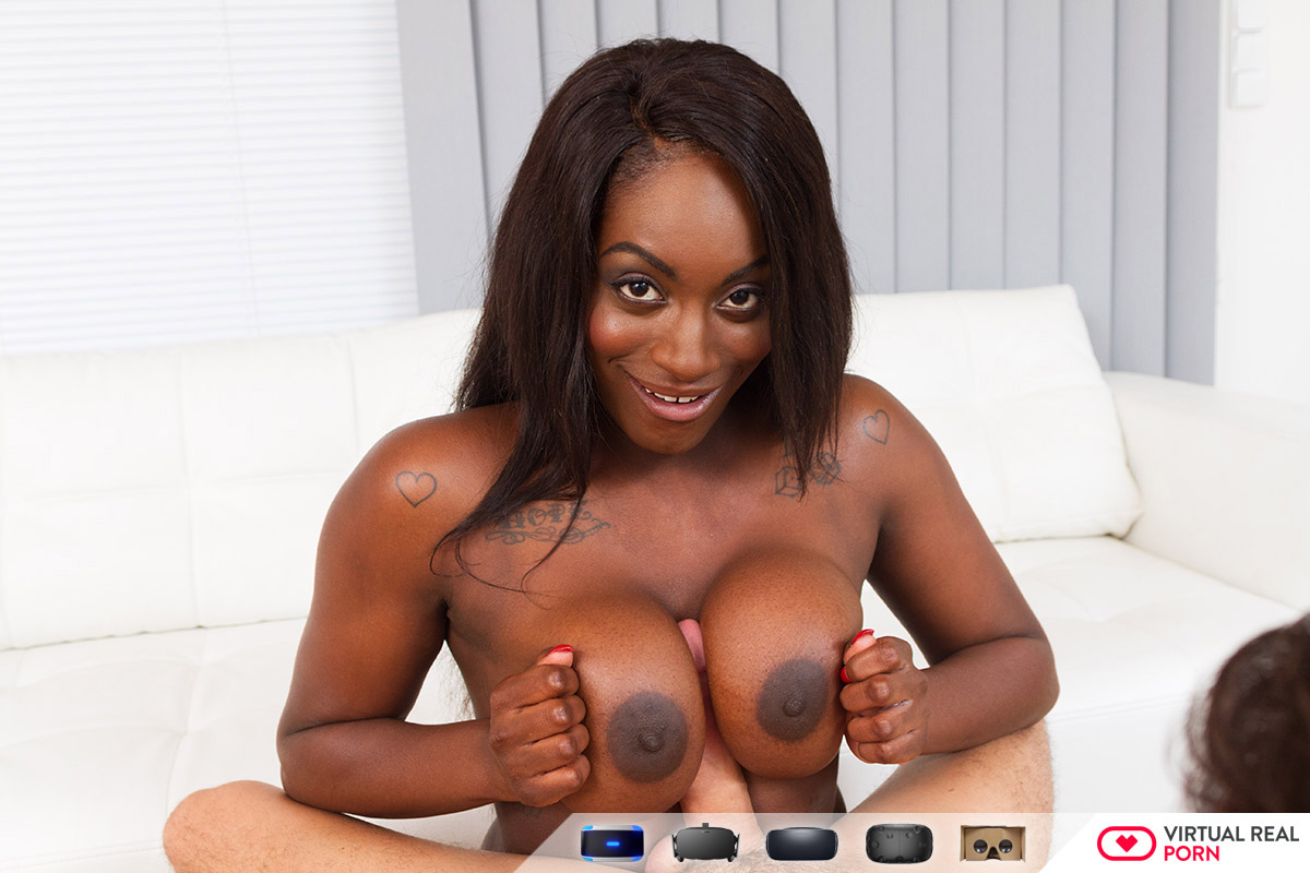 new ebony sex