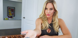 VR Sex Poker with Olivia Austin