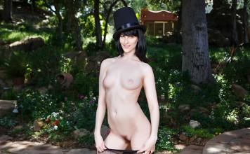 Zatanna VR Porn Cosplay starring Alex Harper
