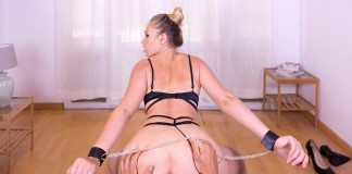 Little Slave Selvaggia Babe Dominated