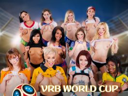 blowjob competition World Cup