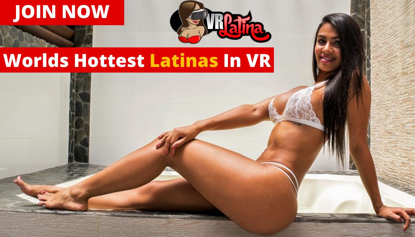 Vr Latina Review - Аnalysis Of The Vrlatina Porn Site -7060