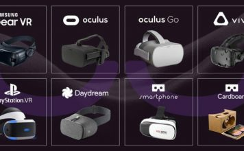 VR Porn Basics